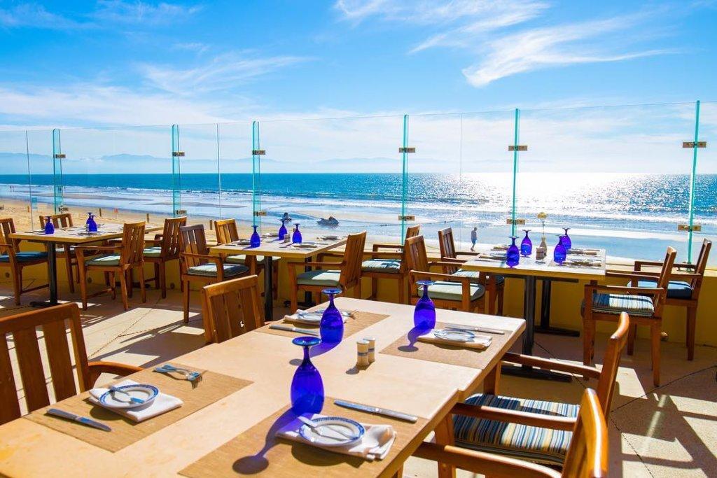 Restaurant Azul en Grand Velas Riviera Nayarit