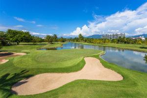 Marina Vallarta Campo de Golf