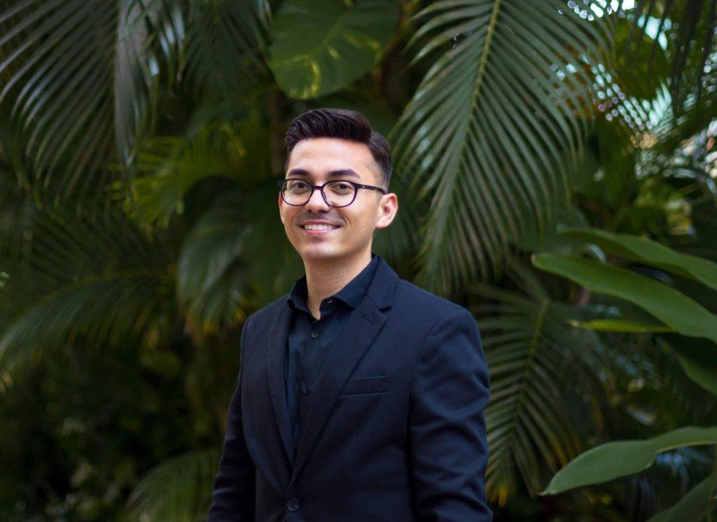 Saulo González | Gerente de Ventas y Operación de Grupos en Casa Velas