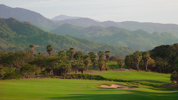 Vista Vallarta Nicklaus Course