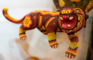 Arte Huichol, Galería Colectika