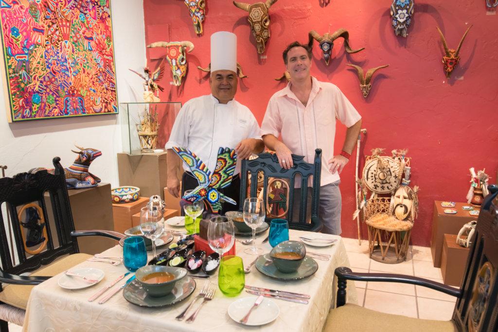 Galería Colectika Puerto Vallarta, Jalisco