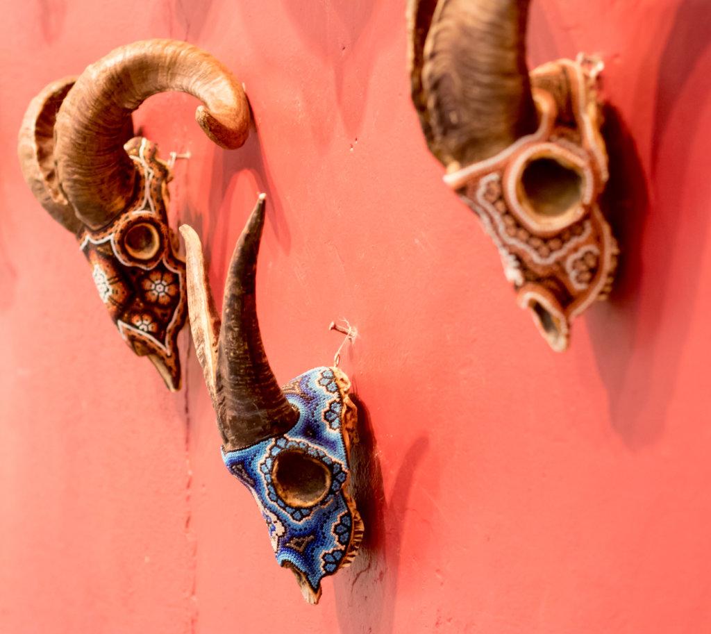 Puerto valalrta Art Gallery COlectika