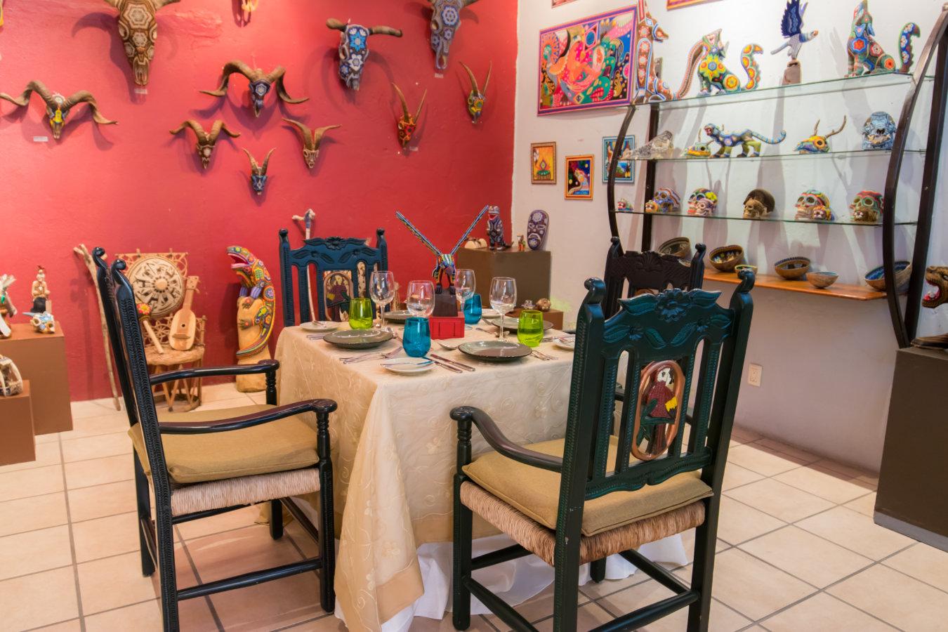 Galería Colectika en Puerto Vallarta