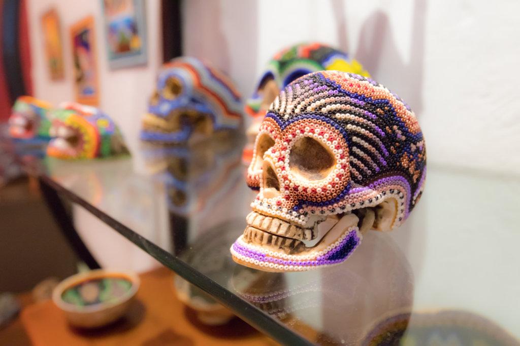 Gallery Art Huichol Colectika - üerto Vallarta
