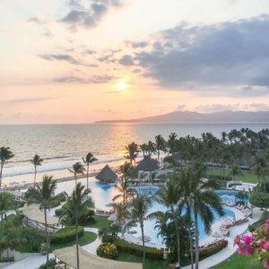 Panoramic View Resort Luxury All Inclusive Grand Vela Riviera Nayarit