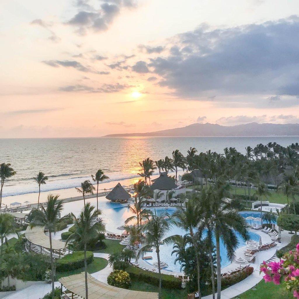Grand Velas Riviera Nayarit Hotel Todo Incluido