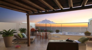 Wellness Suite in Grand Velas Riviera Nayarit, Mexico Resort All Inclusive