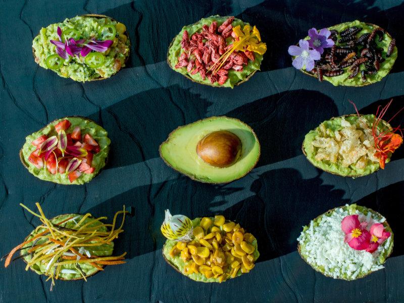 Fish Ceviche Recipe in Velas Vallarta