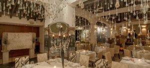 salon de gotas de cafe des artistes