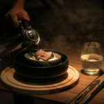 Sensorial dining Sensory experiences at grand velas riviera nayarit