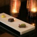 Sensorial dining Sensory experiences at grand velas riviera nayarit