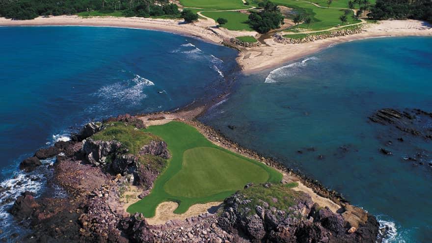 Golf Punta Mita