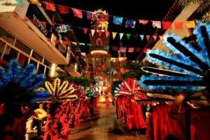Fiesta en Puerto Vallarta