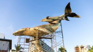 sculpture restoration puerto vallarta