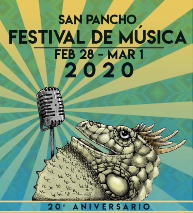 Festival de Música San Pancho